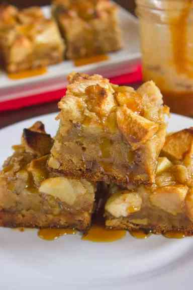 caramel-apple-blondies-2