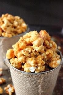Mel S Kitchen Butter Toffee Popcorn