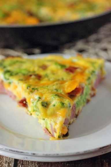 broccoli-ham-frittata-5