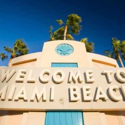 My Trip To Miami