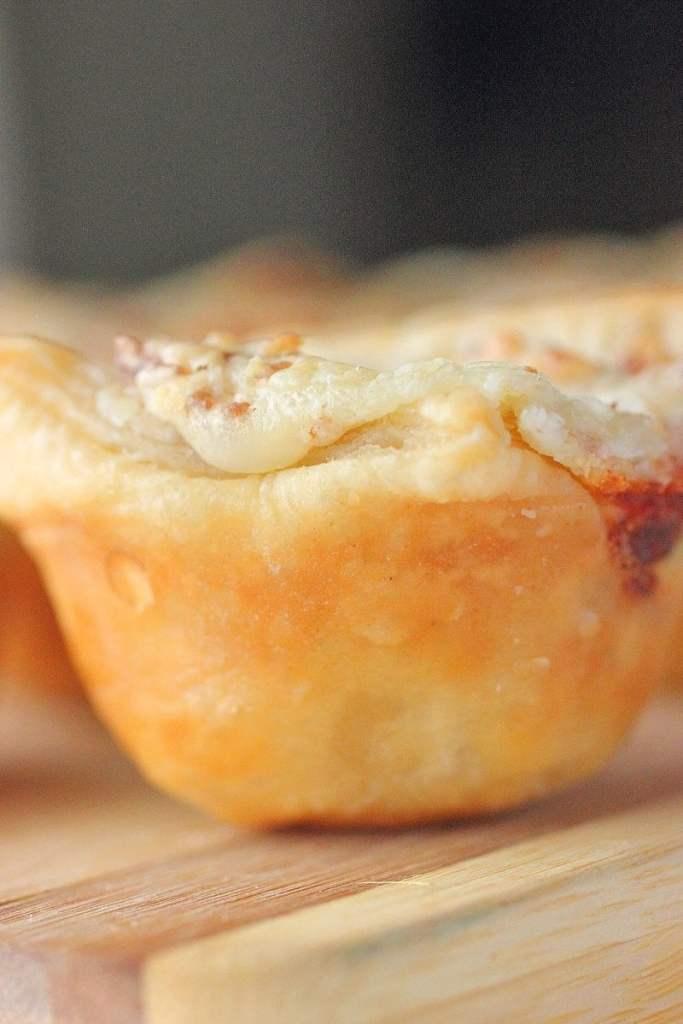 Bacon Jalapeno Puff Pastry Bites