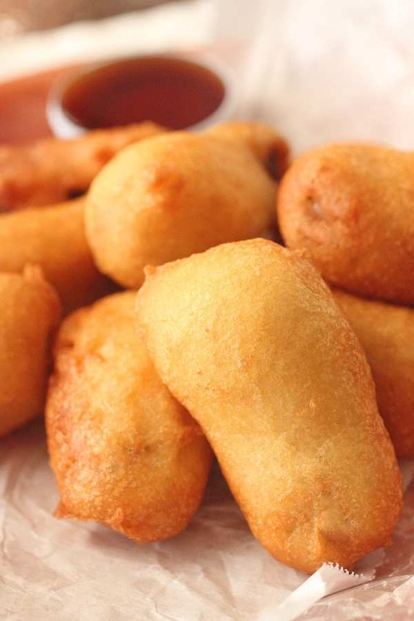 Breakfast Corn Dogs   Healthy School Lunch Ideas Your Kids Will Love   Homemade Recipes