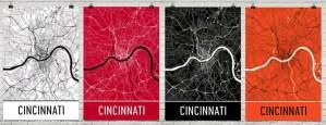 Place to Eat in Cincinnati, OH