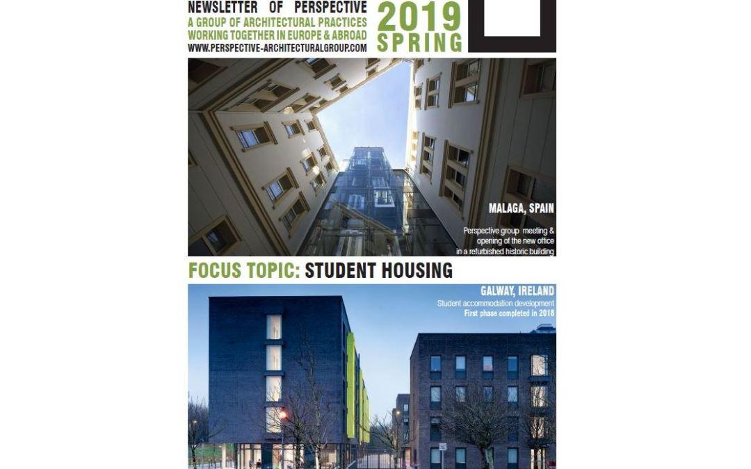 Newsletter PSP Primavera 2019