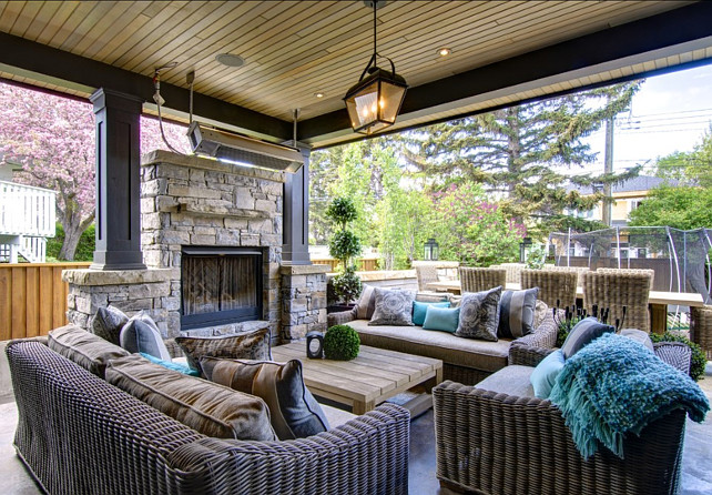 Bearden and Westmoreland | Greater Knoxville Area Real ... on Cool Backyard Patio Ideas id=43118