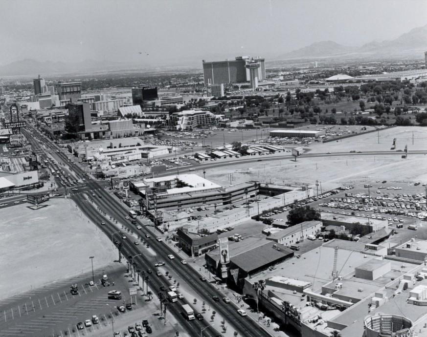 Las Vegas Vintage Neighborhoods Getting Hot This 2015