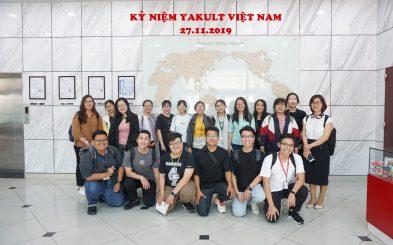 Yakult Company