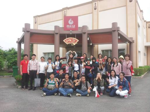 Phu Le Wine Company