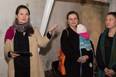 Wernisaż I BTA w Poznaniu fot. Ewelina Piguła
