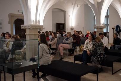 Otwarte spotkania II BTA. Fot. Ewelina Piguła