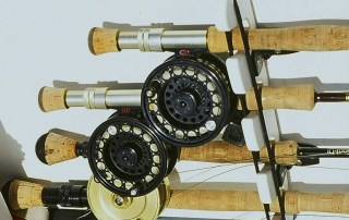 A Full Quiver of BTB Fly Rods