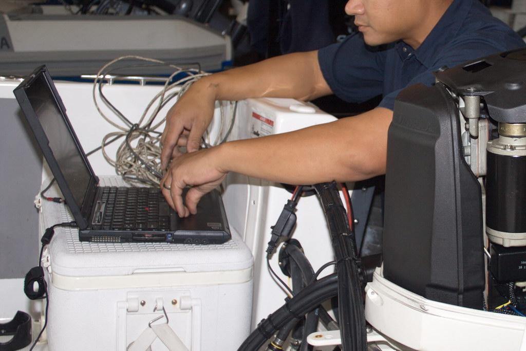 E-TEC service