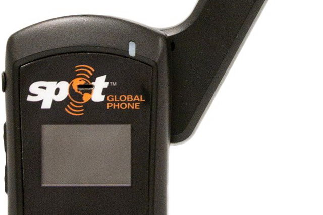 Spot Satellite Phone
