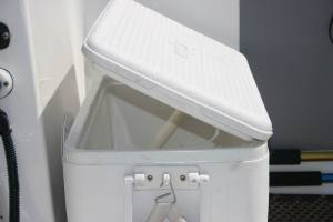 Tao of Rigging - Ice chest lids