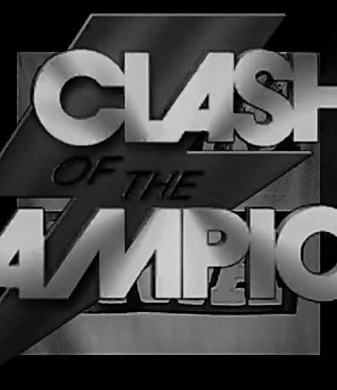 S01 E21   Clash of the Champions
