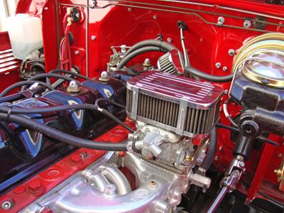 Weber Carburetor Kit 32 36 Dgev Conversion Fj40 Toyota