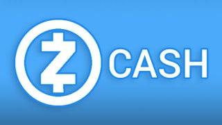 ZEC(zcash)は失敗だったのか!?BTCは下がることなく上昇を続ける