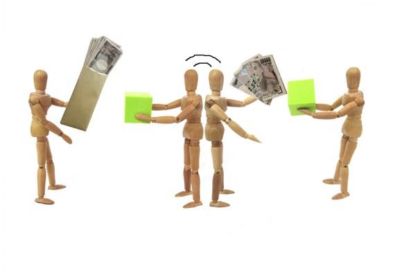 不労所得の作り方
