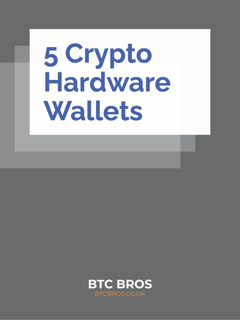 5-crypto-hardware-wallets