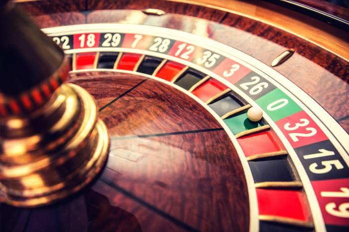 Top 5 casino in usa