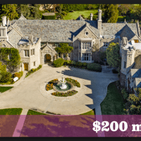 PlayBoy Mansion Bought by Daren Metropoulos