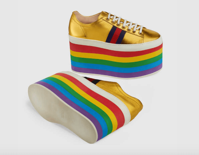 #gucci shoes that blow your mind