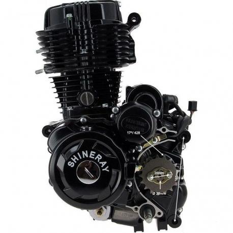 moteur 250cc shineray 250cc stxe 167fmm quad 250 pas cher