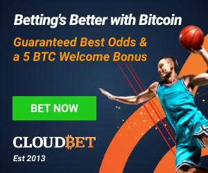 Best bitcoin bookmakers online