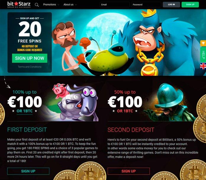 slot bitcoin gratis senza deposito)