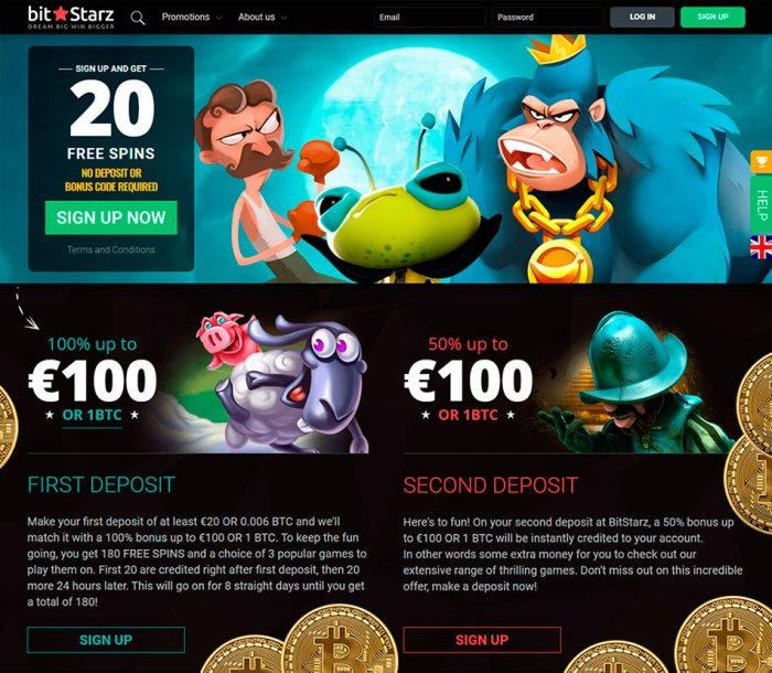 Best us online casinos 2020