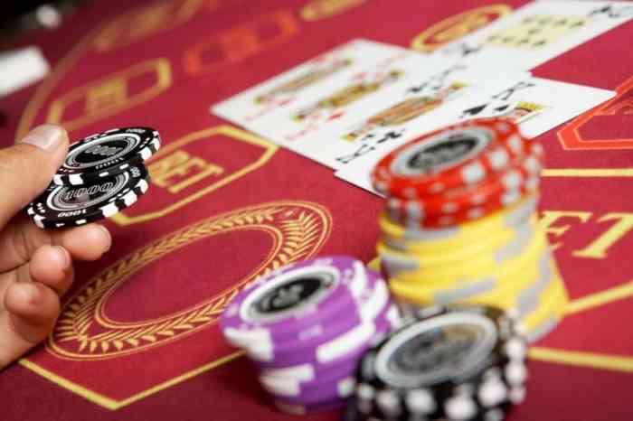 Best casino bets