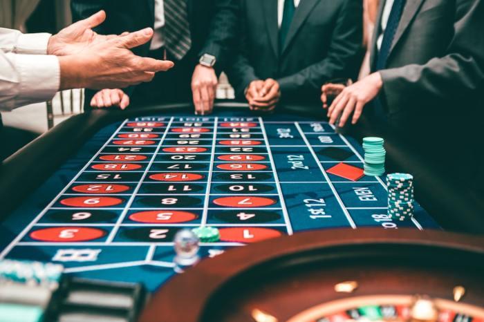 Biggest casino in new york city