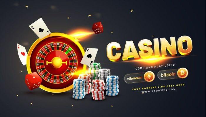 Paras bitcoin kasino 2020