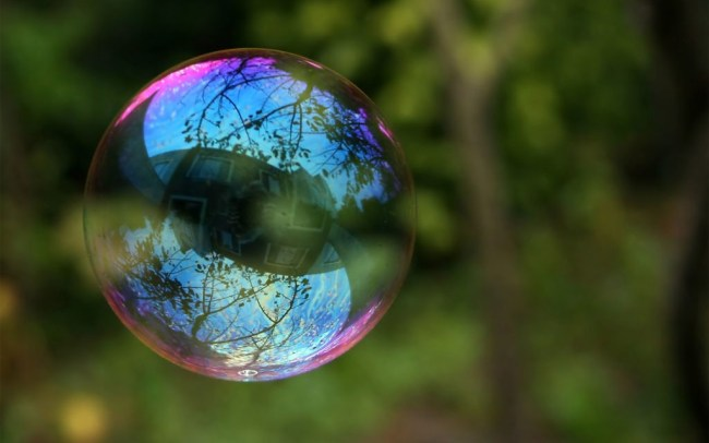 Is FOMO Fueling the Ethereum Bubble?