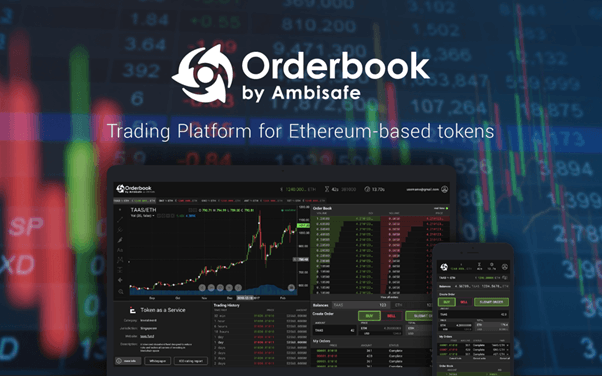 Orderbook By Ambisafe