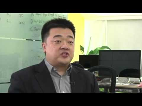 BTC China CEO talks about the Bitcoin Crash
