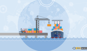Blockchain-To-Smoothen-Shipping-Logistics-For-Top-UK-Port-Operator