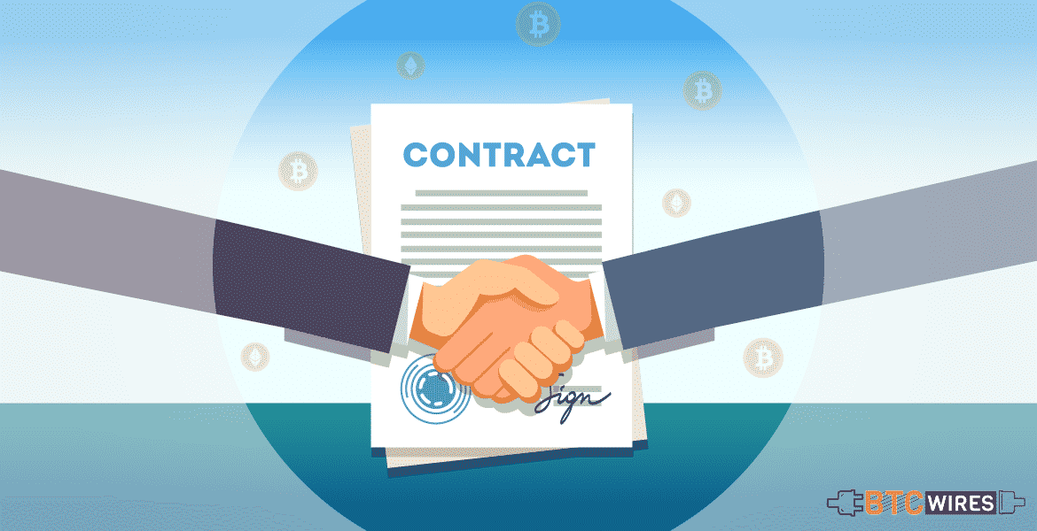 Smart Contracts Becoming an Essential tool for Business