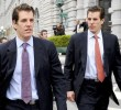 Winklevoss Twins Confront Skeptics to SEC on Bitcoin ETP