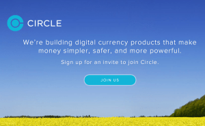 Jeremy Allaire's bitcoin startup Circle