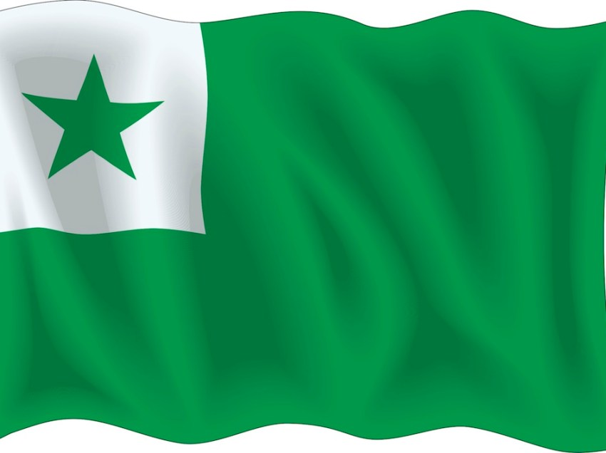 What can bitcoin learn from the failure of 'global' language Esperanto?