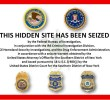 Silk Road allegedly shut down and owner Ross William Ulbricht arrested