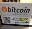 I Bought Subway With Bitcoin and It Was Awesome