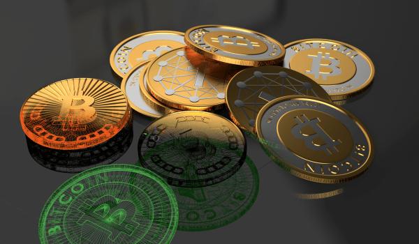 Bitcoin's next Rally on the Horizon