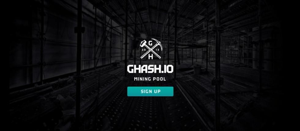 ghashio