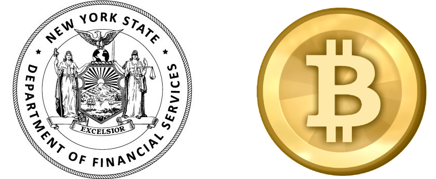 NYDFS PUBLIC HEARING REGARDING VIRTUAL CURRENCIES