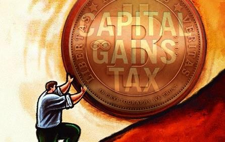 Bitcoin Taxes – Capital Gains in a Virtual World