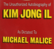 M.K. Lords interviews Michael Malice on his new book Dear Reader: The Unauthorized Autobiography of Kim Jong Il