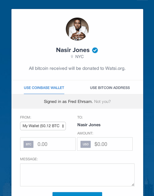 Introducing Payment Pages with Nas, Marc Andreessen, and Code.org