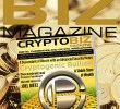 New web-reader version of Crypto Biz Magazine Issue #2 available!